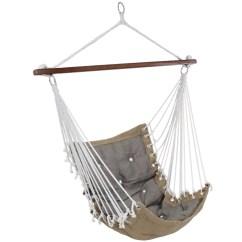 Swing Chair Dragon Mart Wine Barrel Adirondack Chairs Sunnydaze Tufted Victorian Hammock 300 Pound Limit