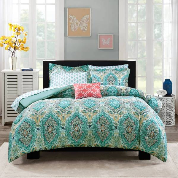 Walmart Comforters and Bedding Sets