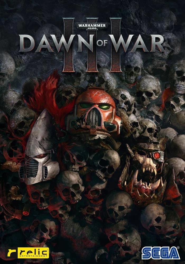 Dawn Of War Iii : Warhammer, 40,000, Sega,, [Digital, Download],, 685650100883, Walmart.com