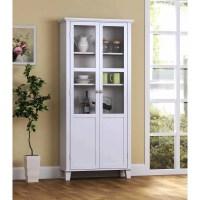 Homestar 2-Door Storage Cabinet - Walmart.com