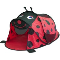 Kids Pop-Up Tent, Ladybug - Walmart.com