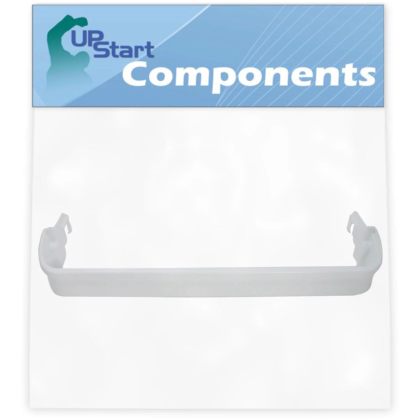 240338001 refrigerator door bin shelf replacement for kenmore sears 253 78893010 refrigerator compatible with ap2115859 door bin