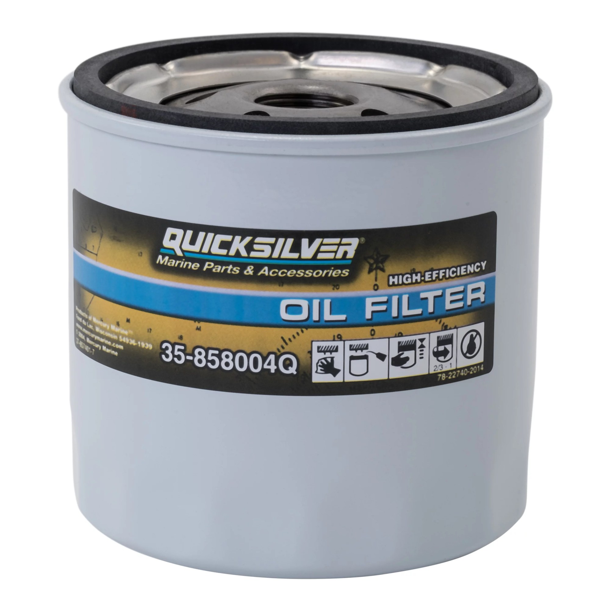 hight resolution of mercury fuel filter cros reference