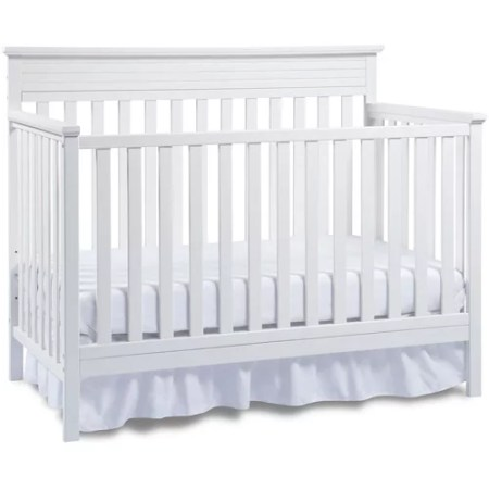 Fisher Price Convertible Crib