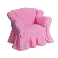 KEET Princess Chair - Pink - Walmart.com