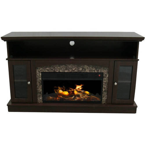 Walmart Electric Fireplace Tv Stand
