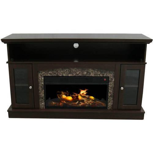 Walmart Electric Fireplace