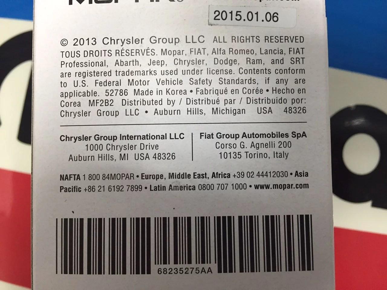 hight resolution of 2013 chrysler 200 fuel filter