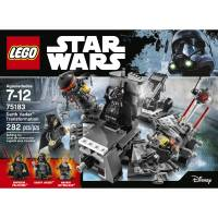 LEGO Star Wars Darth Vader Transformation 75183 | eBay