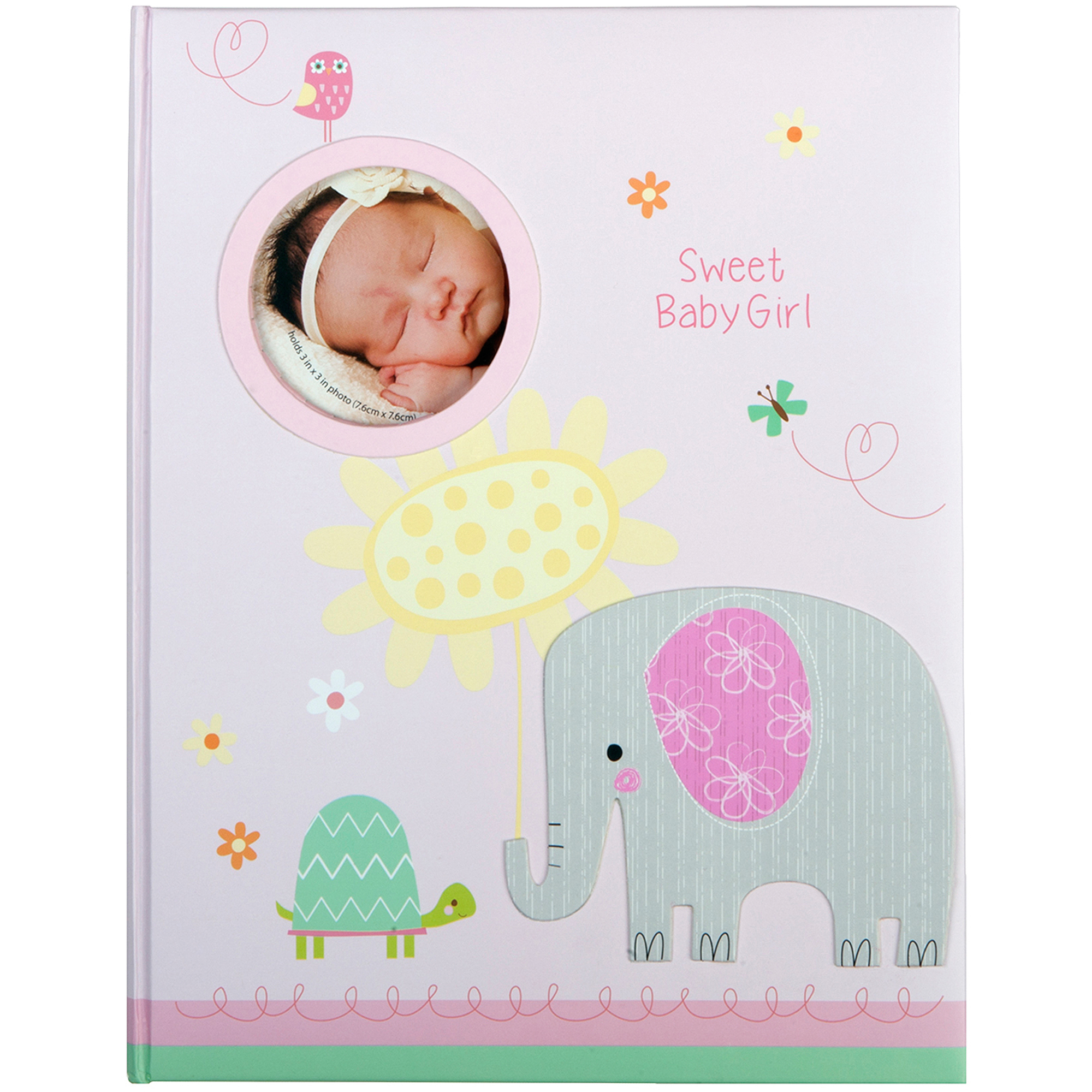 baby record book gifts