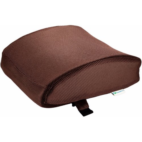 back support for office chair walmart smallest electric pharmedoc lumbar com