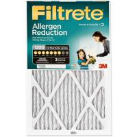 Filtrete Allergen Reduction HVAC Furnace Air Filter, 1200 ...