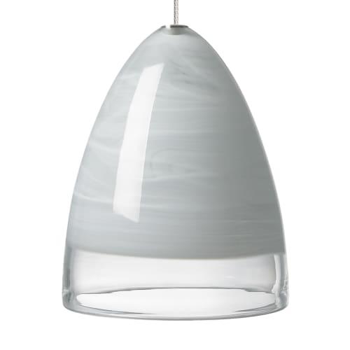 tech lighting 700moneblw led nebbia 1 light monorail led 12v mini pendant with w