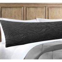 your zone zebra fur body pillow - Walmart.com