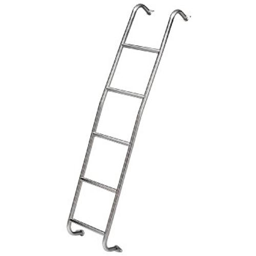 Stainless Steel Rear Door Van Ladder 2003-2006 Dodge