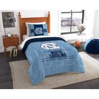 "NCAA North Carolina Tar Heels ""Modern Take"" Bedding"