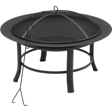 """Mainstays 28"""" Fire Pit"""