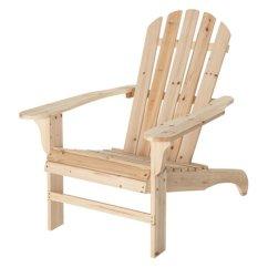 Adirondack Chairs Walmart Swing Chair Review Hgc Natural Wood