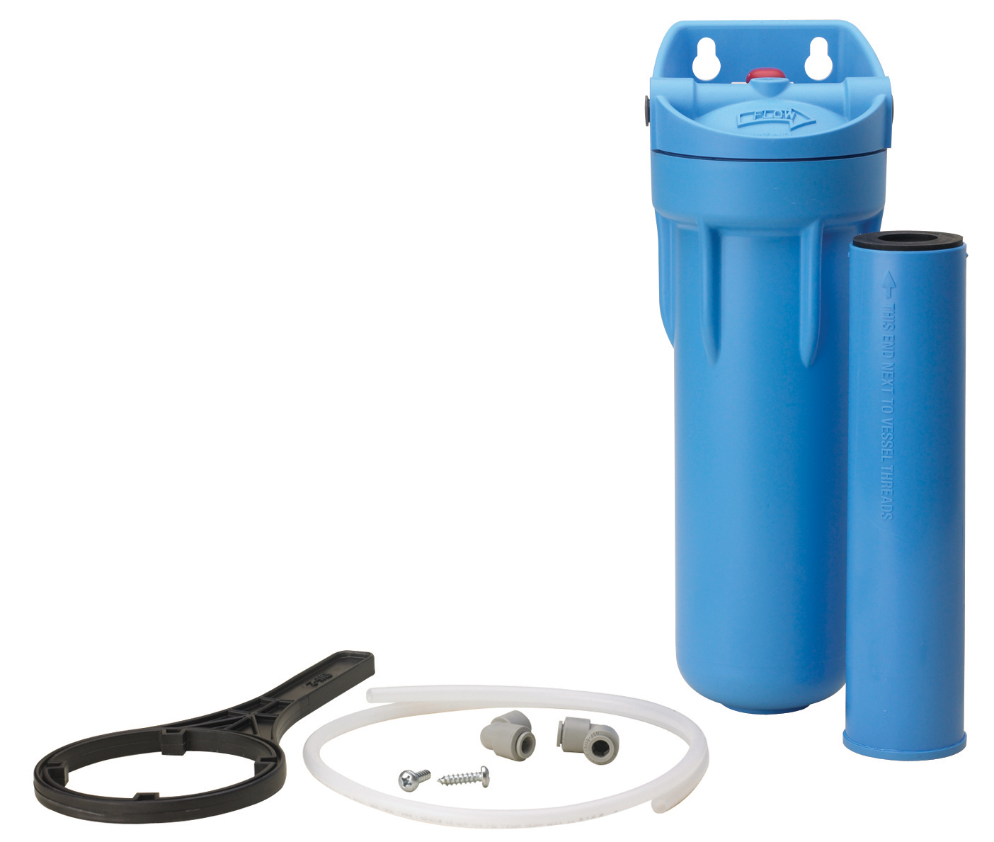 flotec usm2 s s06 under sink super water filter