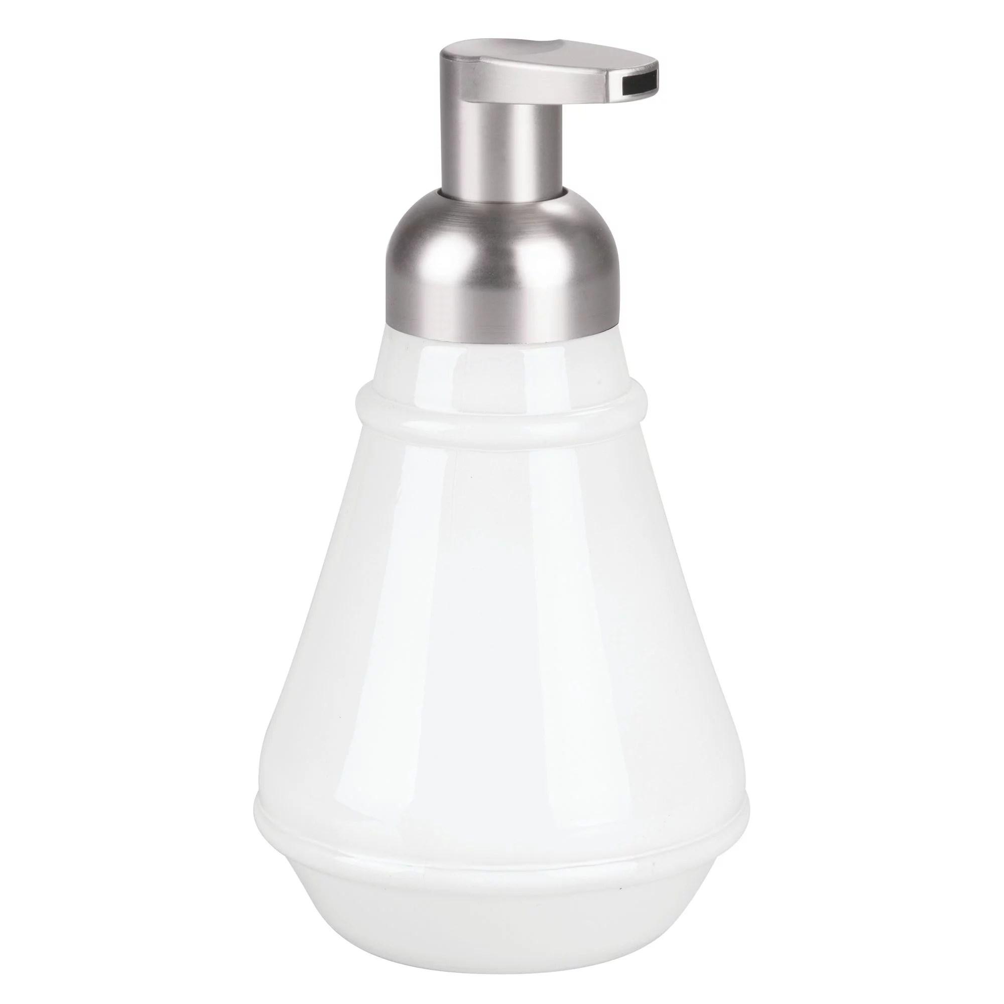 Better Homes and Gardens Foaming Soap Dispenser Pump for