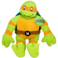 Nickelodeon Teenage Mutant Ninja Turtles Michelangelo