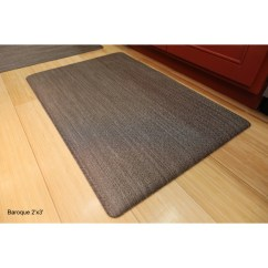 Cheap Kitchen Floor Mats L Shaped Rug Inc Luxe Therapeutic Ultra Cushioned Mat 24 X 36 Multiple Colors And Sizes Walmart Com