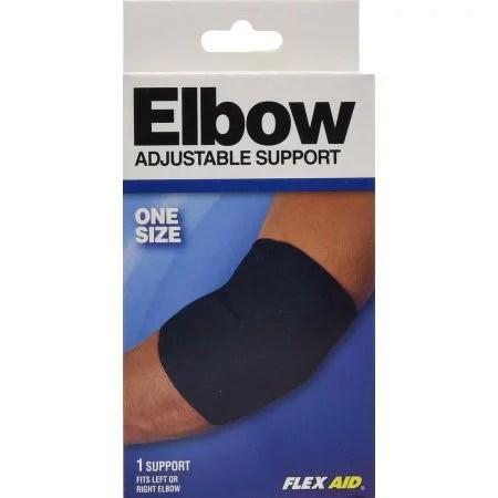 pil o splint adjustable elbow support