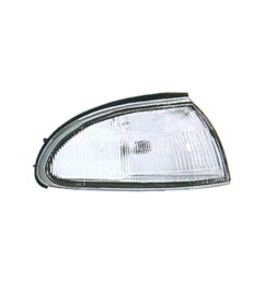 1993 1997 geo prizm headlight lamp clear lens halogen 1997 geo prizm 1993 1997 geo prizm passenger side right corner fender [ 1500 x 1500 Pixel ]