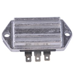 kimpex hd oem voltage regulator rectifier standard john deere 289048 289048 walmart com [ 1500 x 1500 Pixel ]