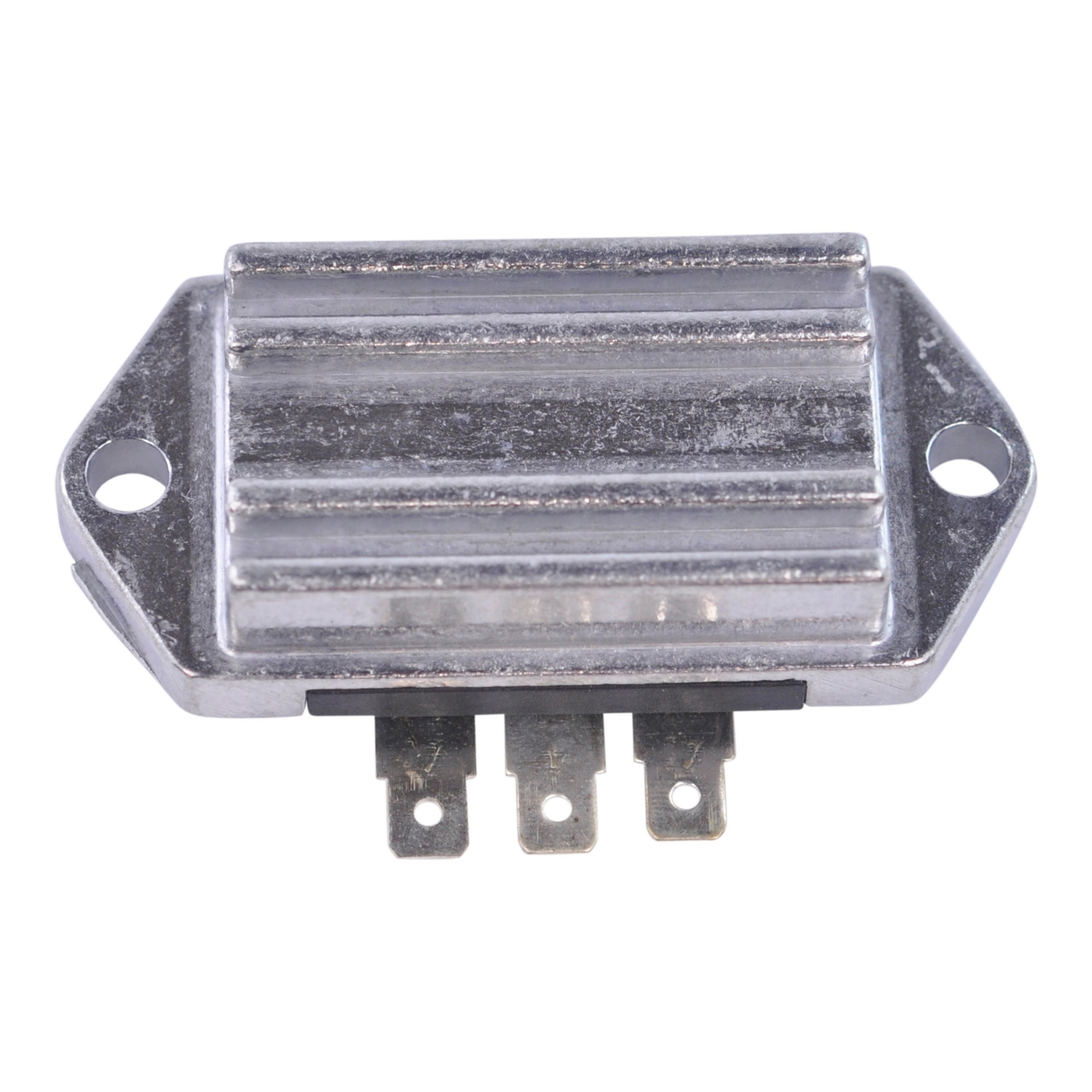 hight resolution of kimpex hd oem voltage regulator rectifier standard john deere 289048 289048 walmart com