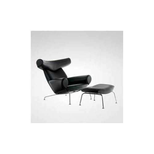 big chair with ottoman dining room tables and chairs for sale upholstered in black walmart com departments