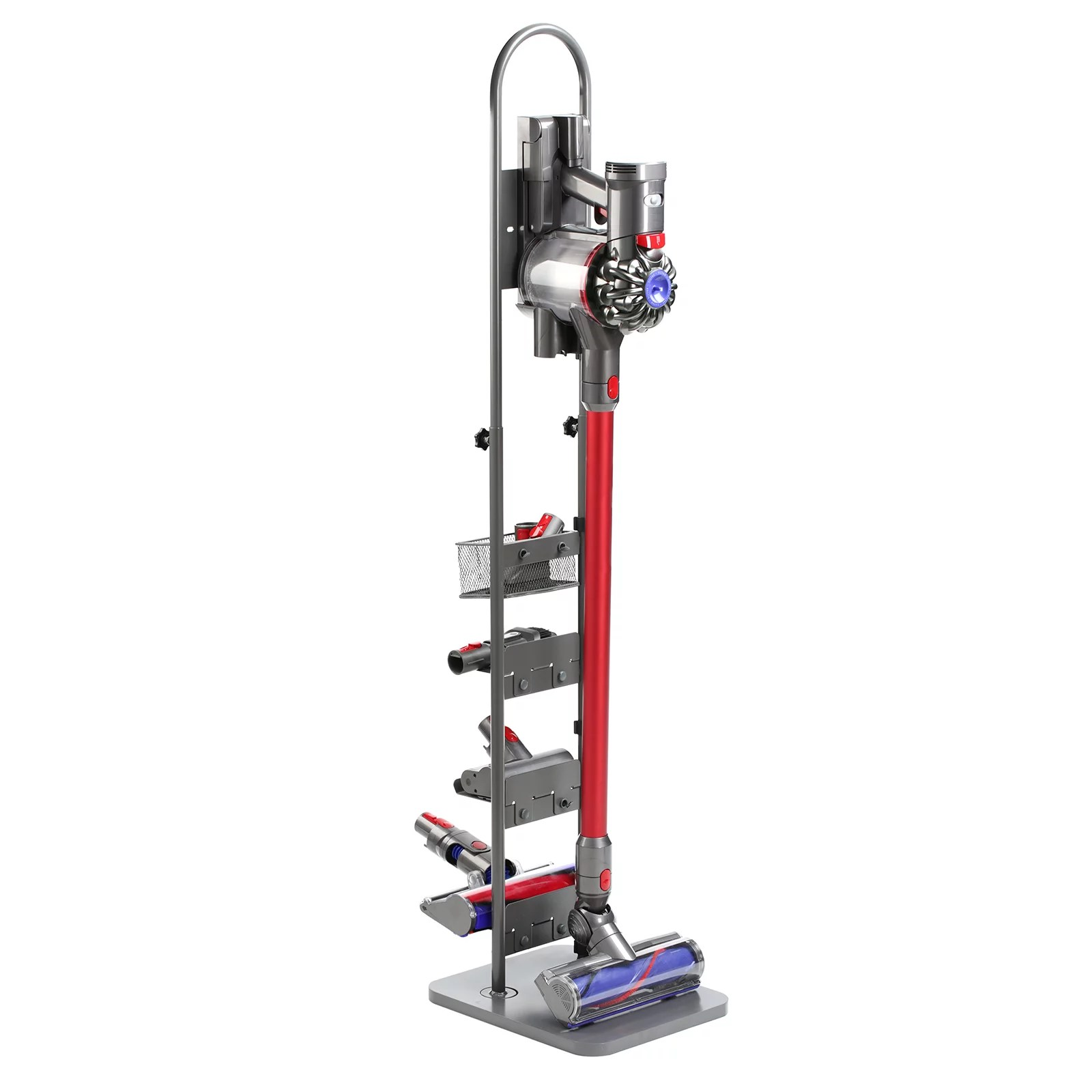 Docking Station Amp Tools Floor Stand For Dyson Handheld V6
