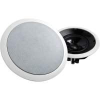 """Pioneer 120W 8"""" In-Ceiling Speaker Set - Walmart.com"""