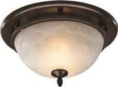 decorative bath fan light 70 cfm oil rubbed bronze