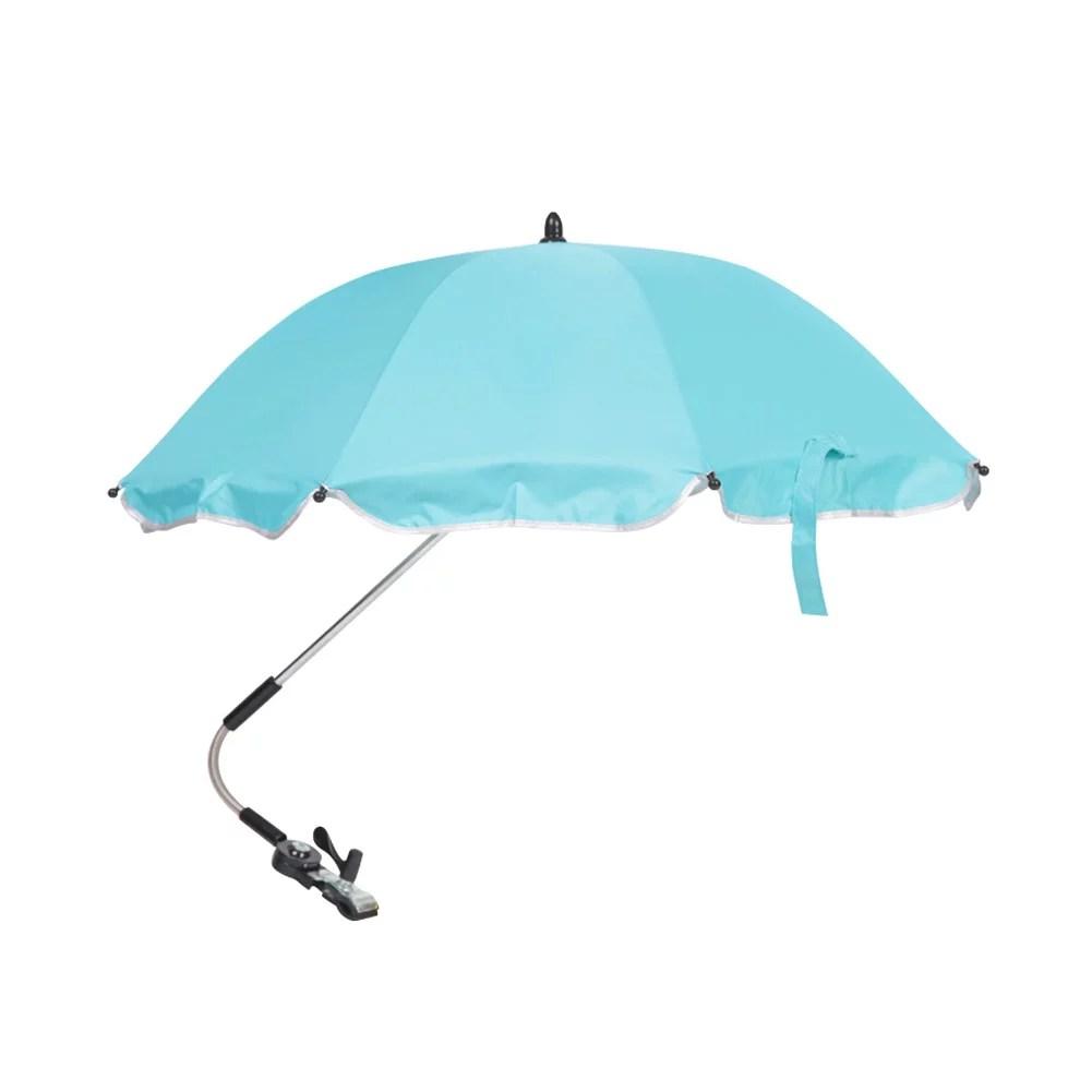 Baby Stroller Umbrella Rain Protection Portable Children ...
