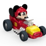 Disney Mickey And The Roadster Racers Mickey S Hot Rod Walmart Com Walmart Com