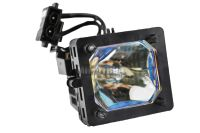XL-5200 Rear Projection TV Replacement Lamp with Housing ...