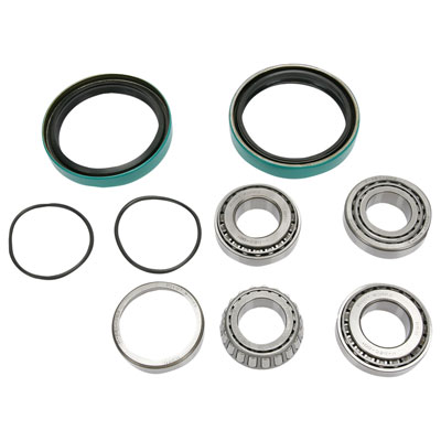 Pivot Works Front Wheel Bearing Kit for Polaris XPEDITION