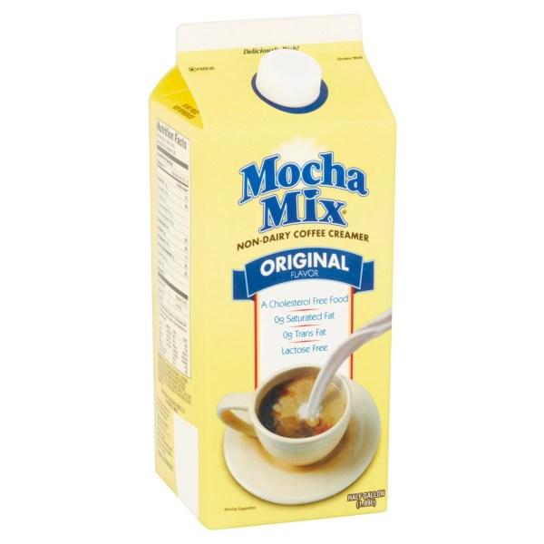 Mocha Mix Non Dairy Creamer Nutrition Facts Besto Blog