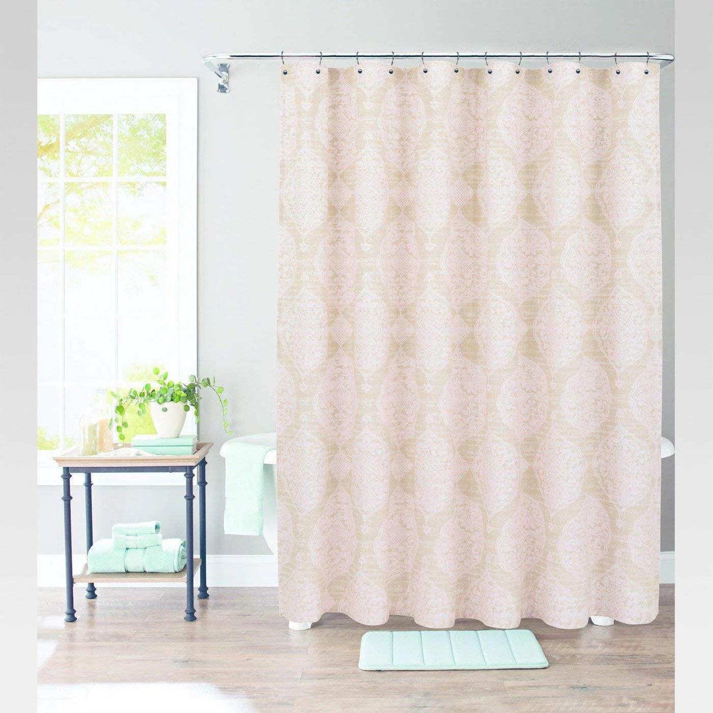 threshold shower curtains walmart com