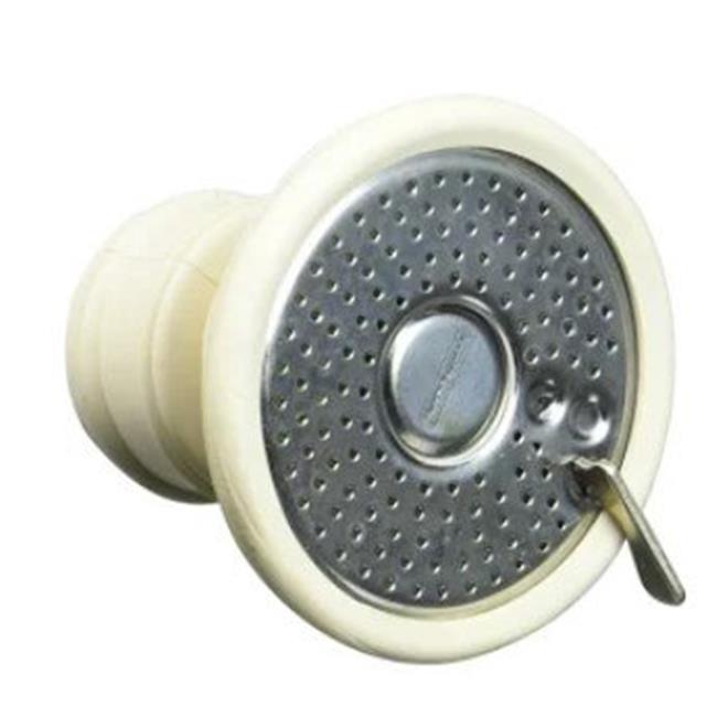 helping hand 156109 faucet queen slip on spray aerator