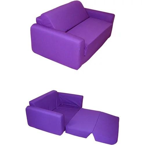 child sleeper sofa what is a kids purple walmart com
