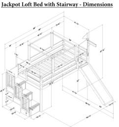 loft bed diagram schema wiring diagram loft bed diagram [ 2048 x 1536 Pixel ]