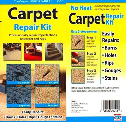 Carpet Repair Kit As Seen On Tv Walmartcom