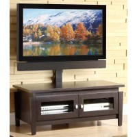 Whalen TV Stand with Swinging Mount, for TVs up to 50 ...
