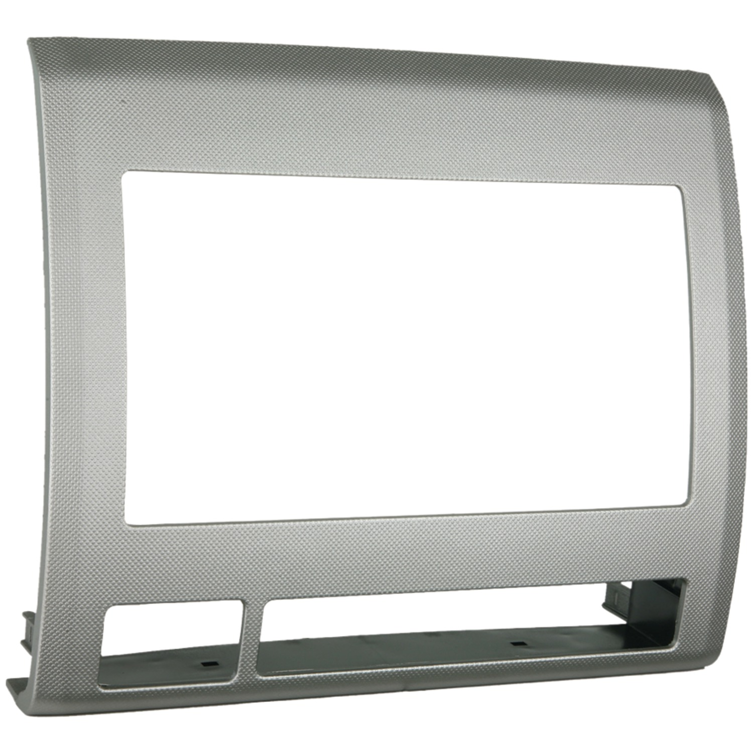 hight resolution of metra 99 8214tg 2005 2011 toyota tacoma single or double din installation