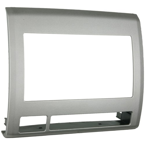 small resolution of metra 99 8214tg 2005 2011 toyota tacoma single or double din installation