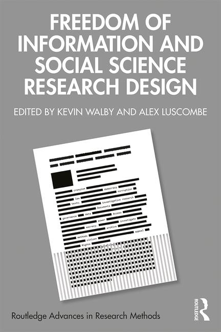 Freedom of Information and Social Science Research Design