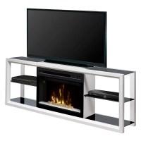 Dimplex Novara Entertainment Center Electric Fireplace ...