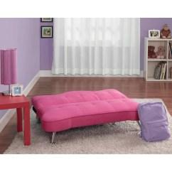 Pink Sofa Bed For Sale Super Store Charleston Walmart Futon Roselawnlutheran